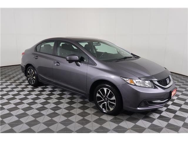 2014 Honda Civic EX (Stk: D52942) in Huntsville - Image 1 of 30