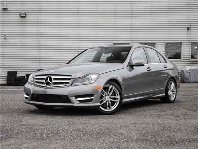 2012 Mercedes-Benz C-Class Base (Stk: 03985A) in Lasalle - Image 1 of 29