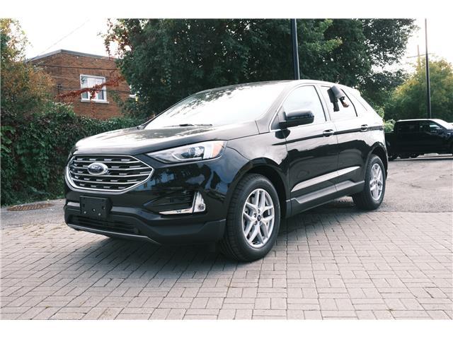 2021 Ford Edge SEL (Stk: 2105090) in Ottawa - Image 1 of 19