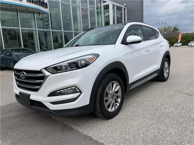 2017 Hyundai Tucson Luxury (Stk: 14740A) in Newmarket - Image 1 of 25