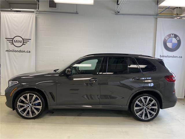 2022 BMW X5 xDrive40i (Stk: B2047) in London - Image 1 of 9