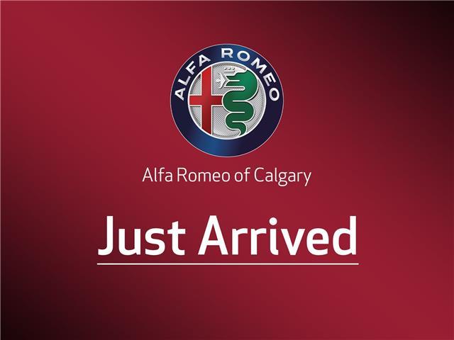 2022 Alfa Romeo Stelvio Quadrifoglio (Stk: ) in Calgary - Image 1 of 1