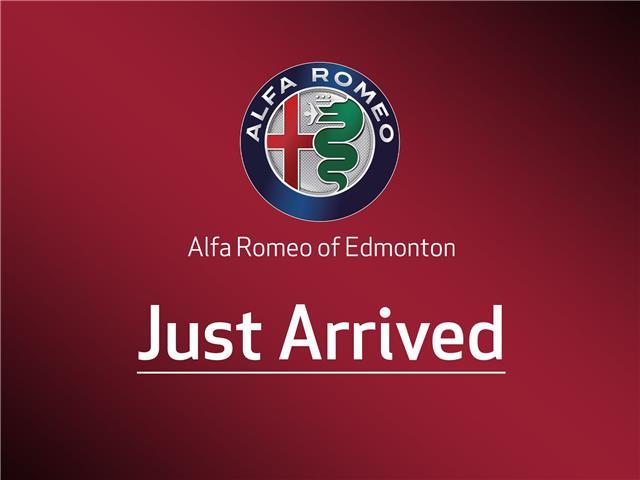 2022 Alfa Romeo Stelvio Sprint (Stk: ) in Edmonton - Image 1 of 1