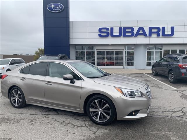 2015 Subaru Legacy 2.5i Limited Package (Stk: P1159) in Newmarket - Image 1 of 12