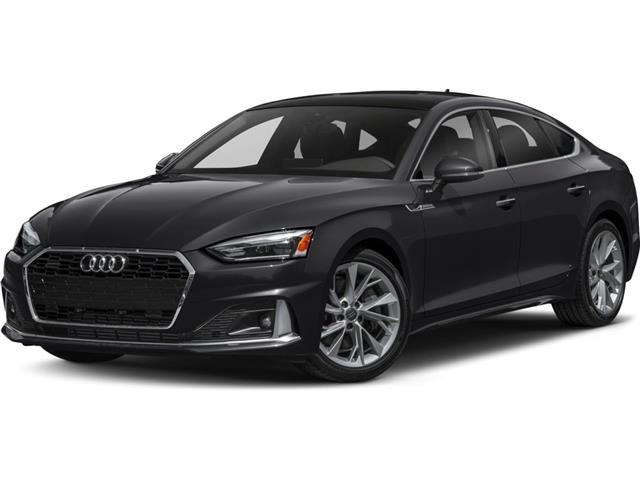 2022 Audi A5 45 Komfort (Stk: 22A5SB - F019 - KMF) in Toronto - Image 1 of 23