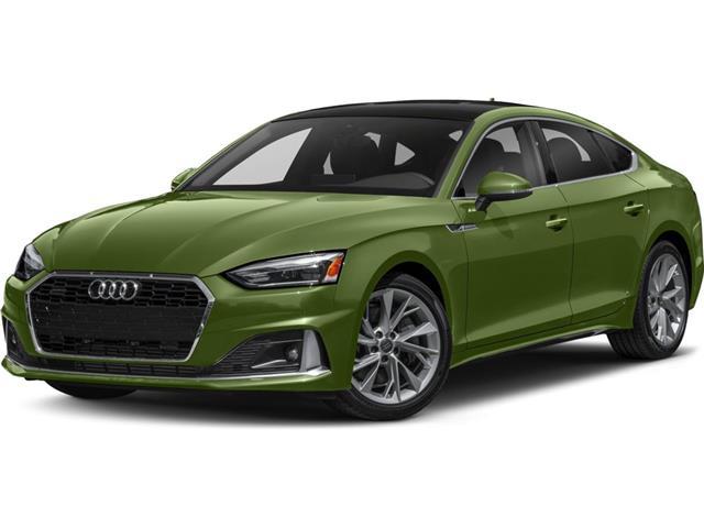 2022 Audi A5 45 Progressiv (Stk: 22A5SB - F020 - PRO) in Toronto - Image 1 of 25