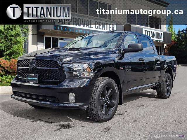 2020 RAM 1500 Classic ST (Stk: 312198) in Langley Twp - Image 1 of 21