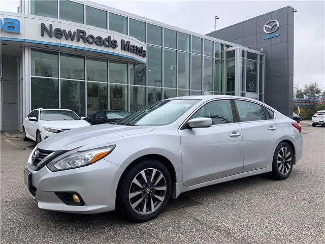 2017 Nissan Altima 2.5 (Stk: 41900A) in Newmarket - Image 1 of 29