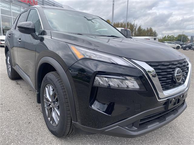 2021 Nissan Rogue SV (Stk: CMC778755) in Cobourg - Image 1 of 13