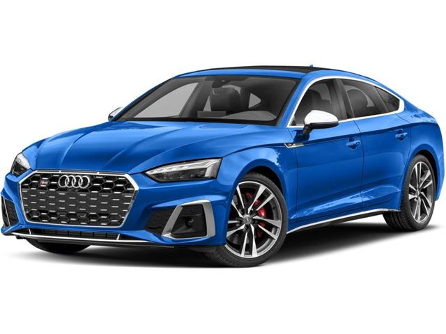 2022 Audi S5 3.0T Progressiv (Stk: 22S5SB - F026 -  PRO) in Toronto - Image 1 of 25