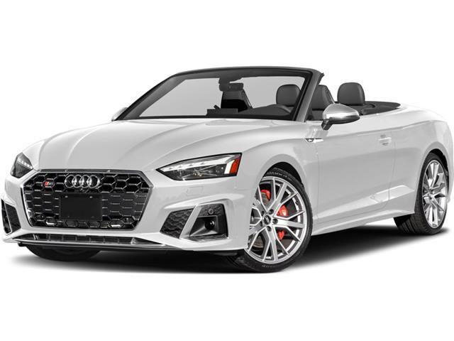 2022 Audi S5 3.0T Progressiv (Stk: 22S5CB - F028 - PRO) in Toronto - Image 1 of 27