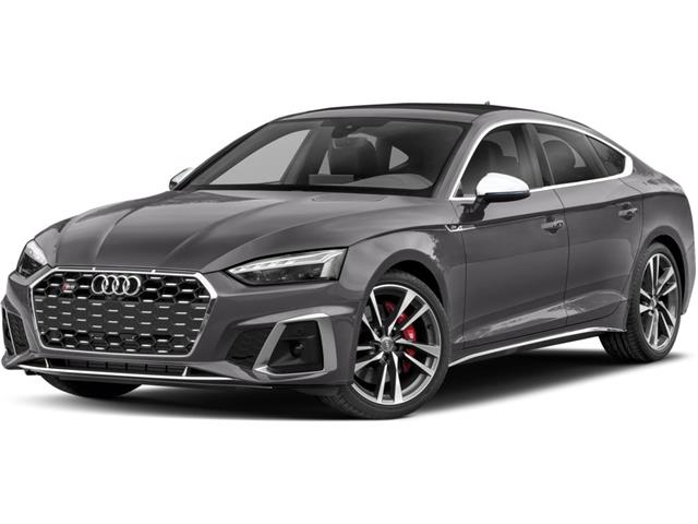 2022 Audi S5 3.0T Technik (Stk: 22S5C - F025 - TCH) in Toronto - Image 1 of 26
