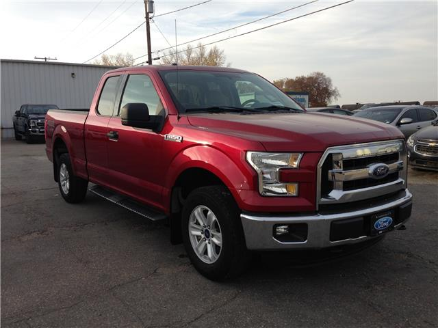 2015 Ford F-150 XLT (Stk: 21169A) in Wilkie - Image 1 of 19