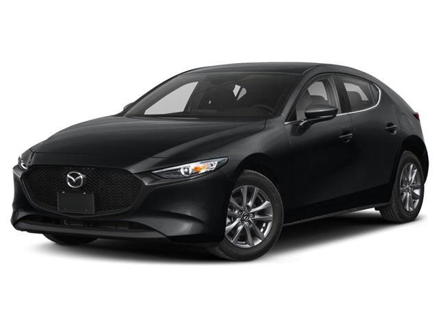 2021 Mazda Mazda3 Sport GX (Stk: 210836) in Whitby - Image 1 of 9
