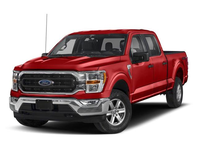 2021 Ford F-150 XLT (Stk: 21T748) in Midland - Image 1 of 9