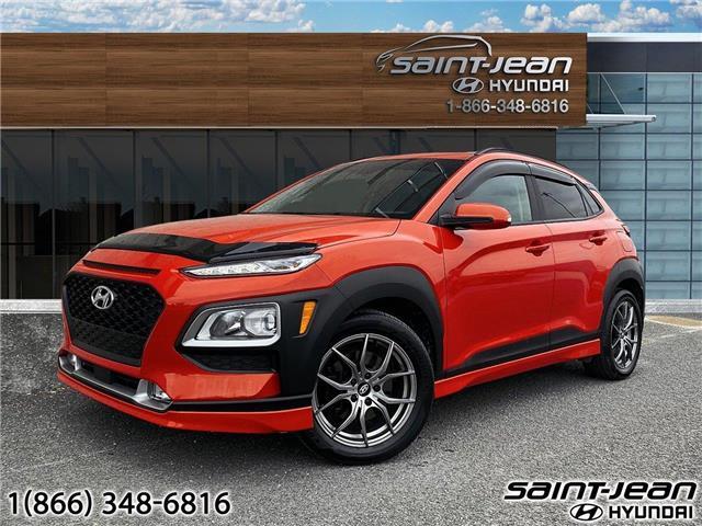 2020 Hyundai Kona 2.0L Luxury (Stk: 4808A) in Saint-Jean-sur-Richelieu - Image 1 of 25