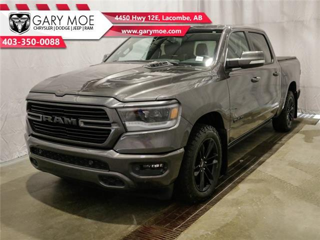 2020 RAM 1500 Sport (Stk: F212701A) in Lacombe - Image 1 of 24
