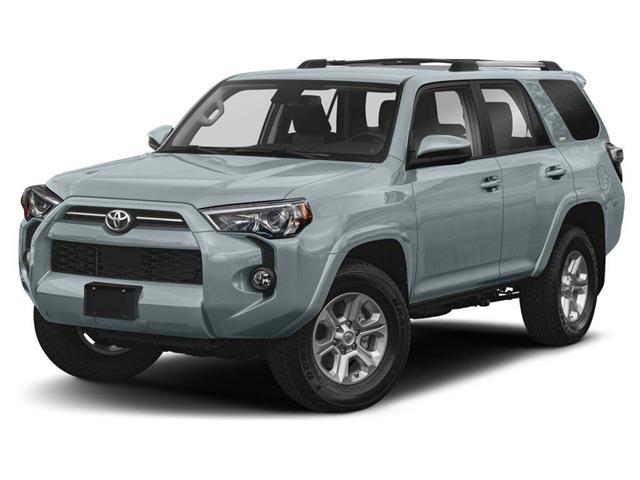 2022 Toyota 4Runner Base (Stk: 220038) in Cochrane - Image 1 of 9