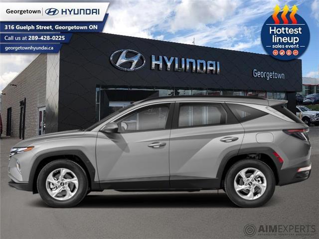 2022 Hyundai Tucson Preferred (Stk: 1358) in Georgetown - Image 1 of 1