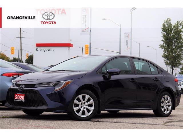 2020 Toyota Corolla LE (Stk: CP5339) in Orangeville - Image 1 of 16