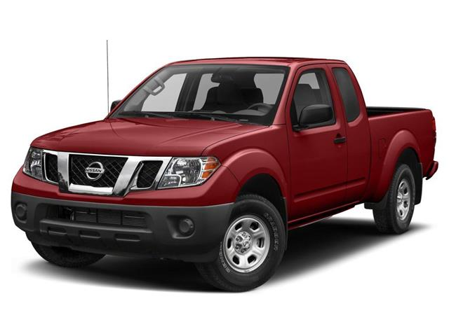 2019 Nissan Frontier PRO-4X (Stk: 2FT0944A) in Medicine Hat - Image 1 of 9