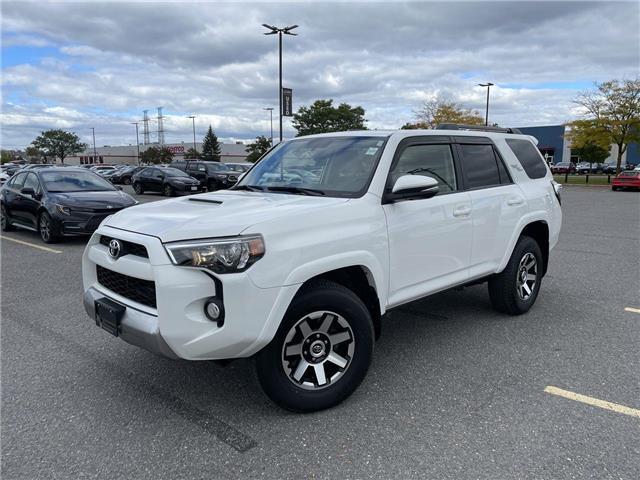 2019 Toyota 4Runner SR5 (Stk: 60998A) in Ottawa - Image 1 of 25