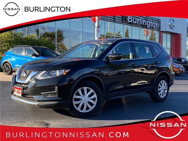 2019 Nissan Rogue S (Stk: A7327) in Burlington - Image 1 of 17