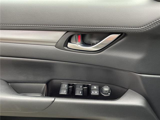 2018 Mazda CX-5 GS (Stk: P3953) in Toronto - Image 1 of 20