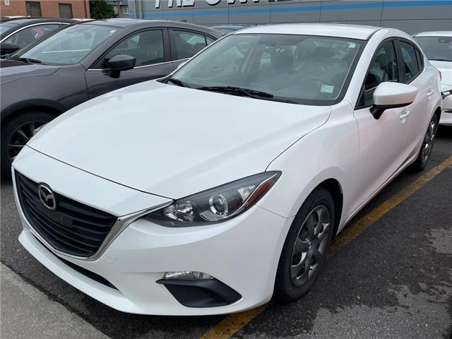 2015 Mazda Mazda3 GX (Stk: P3926B) in Toronto - Image 1 of 14