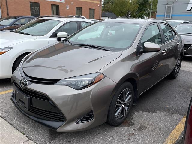 2018 Toyota Corolla LE (Stk: P3984) in Toronto - Image 1 of 21