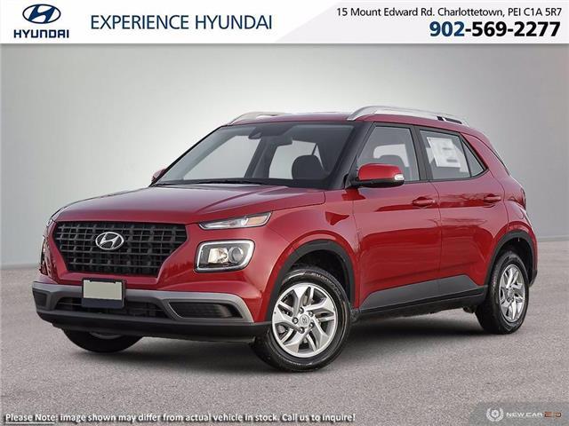 2022 Hyundai Venue Preferred (Stk: N1631) in Charlottetown - Image 1 of 23