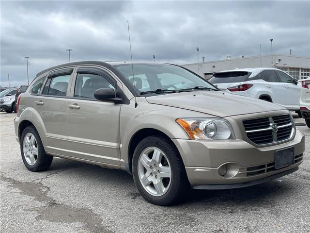 2009 Dodge Caliber SXT (Stk: P15129A) in North York - Image 1 of 12
