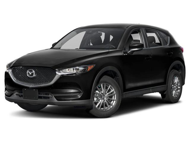 2018 Mazda CX-5 GS (Stk: U1284) in Fort St. John - Image 1 of 9