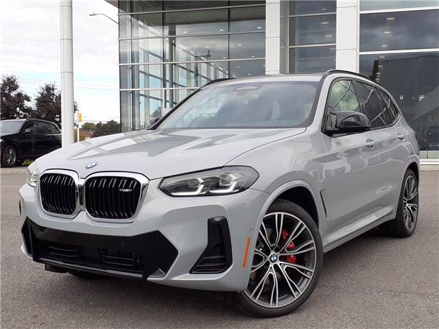 2022 BMW X3 M40i (Stk: 14552) in Gloucester - Image 1 of 26