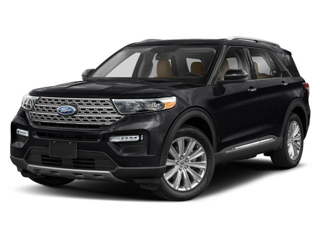 2020 Ford Explorer XLT (Stk: TR10489) in Windsor - Image 1 of 9