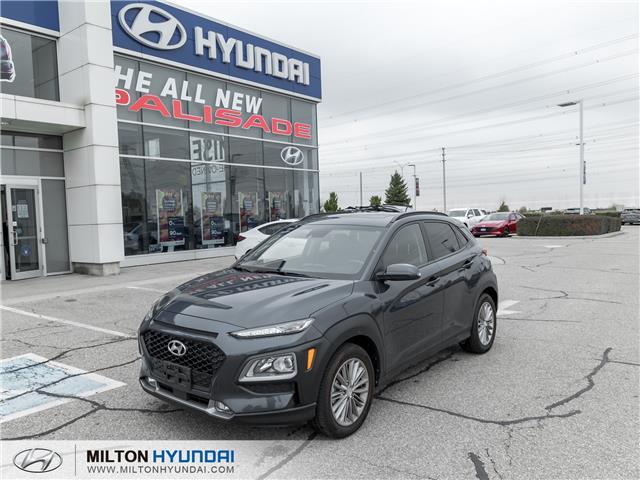 2018 Hyundai Kona 2.0L Luxury (Stk: 138399) in Milton - Image 1 of 22