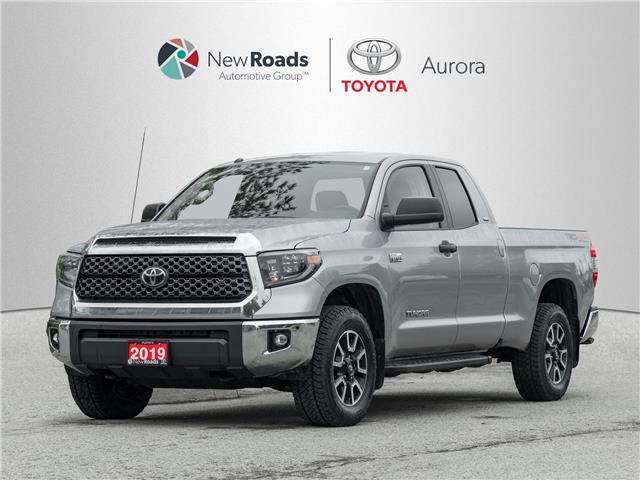 2019 Toyota Tundra  (Stk: 328911) in Aurora - Image 1 of 21