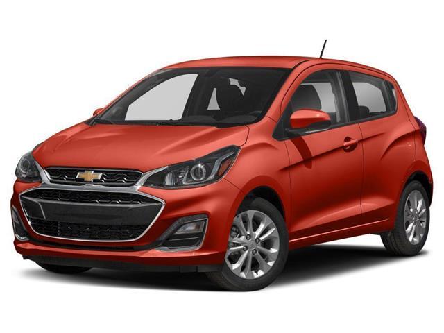 2021 Chevrolet Spark 1LT CVT (Stk: 13219) in Sarnia - Image 1 of 9