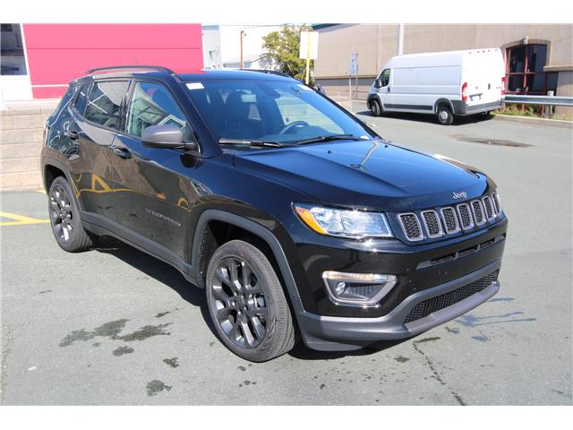 2021 Jeep Compass North (Stk: PW3685) in St. John's - Image 1 of 21