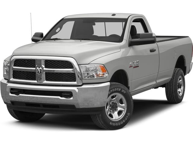 2013 RAM 2500 ST (Stk: MP035A) in Rocky Mountain House - Image 1 of 9