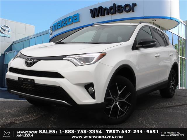 2018 Toyota RAV4 SE (Stk: PR23171) in Windsor - Image 1 of 26
