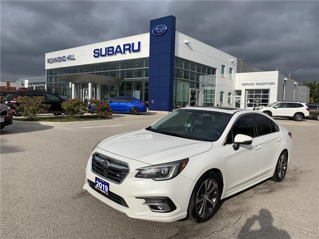 2019 Subaru Legacy 2.5i Limited w/EyeSight Package (Stk: LP0670) in RICHMOND HILL - Image 1 of 23
