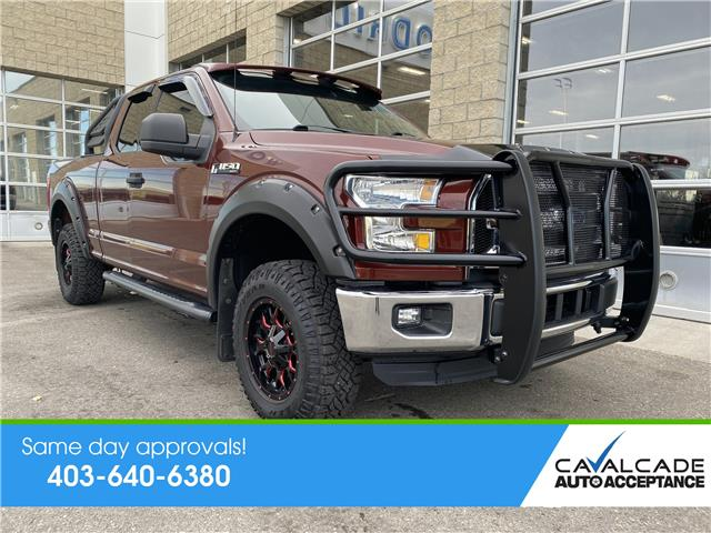 2015 Ford F-150  (Stk: 62201) in Calgary - Image 1 of 21