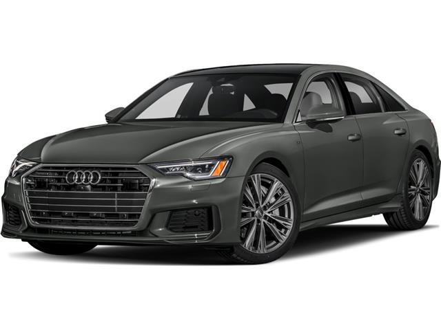 2022 Audi A6 45 Technik (Stk: 22A6 - F033 - TCH45) in Toronto - Image 1 of 29