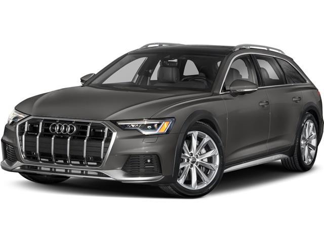 2022 Audi A6 allroad 55 Technik (Stk: 22A6allroad - F037 - TCH) in Toronto - Image 1 of 24