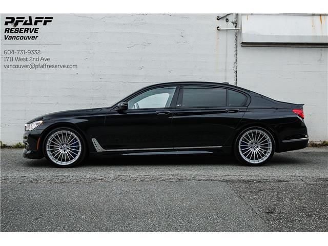 2019 BMW ALPINA B7 xDrive (Stk: VU0699) in Vancouver - Image 1 of 22