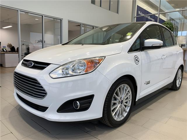 2016 Ford C-Max Energi SEL (Stk: F0648) in Saskatoon - Image 1 of 22