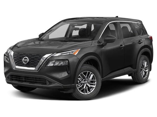2021 Nissan Rogue S (Stk: 92111) in Peterborough - Image 1 of 8