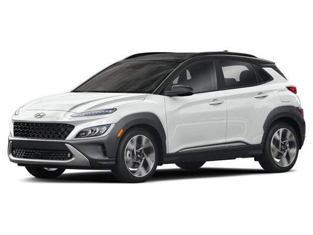 2022 Hyundai Kona  (Stk: 22883) in Aurora - Image 1 of 3