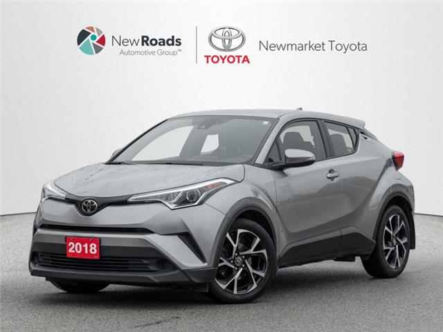 2018 Toyota C-HR XLE (Stk: 6599) in Newmarket - Image 1 of 22